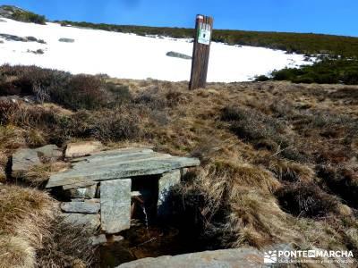 Parque Natural del Lago de Sanabria - madrid senderismo;fotosenderismo
